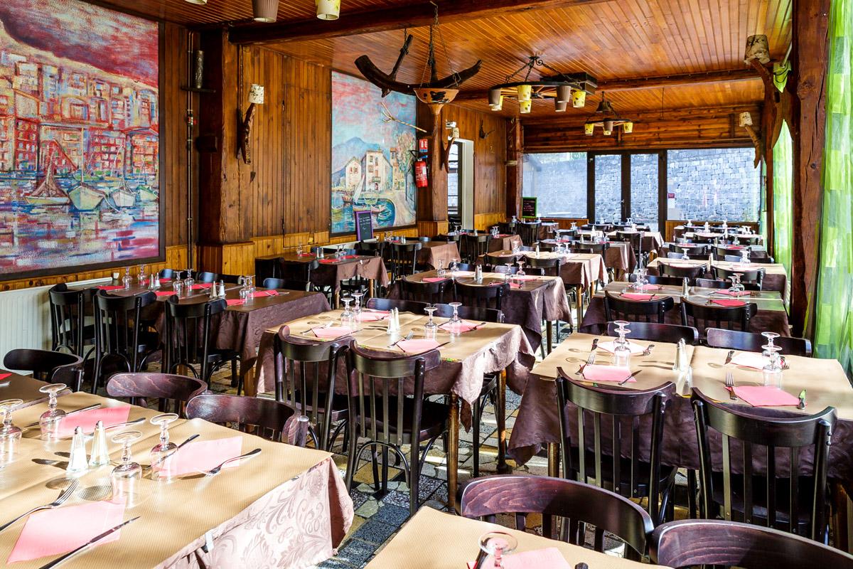 Restaurant Chez Zé Marseille